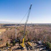 Industrial Crane Services