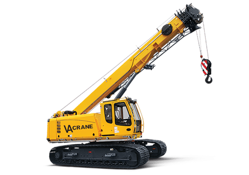 Mobile Crane Near Me : Home va crane rental