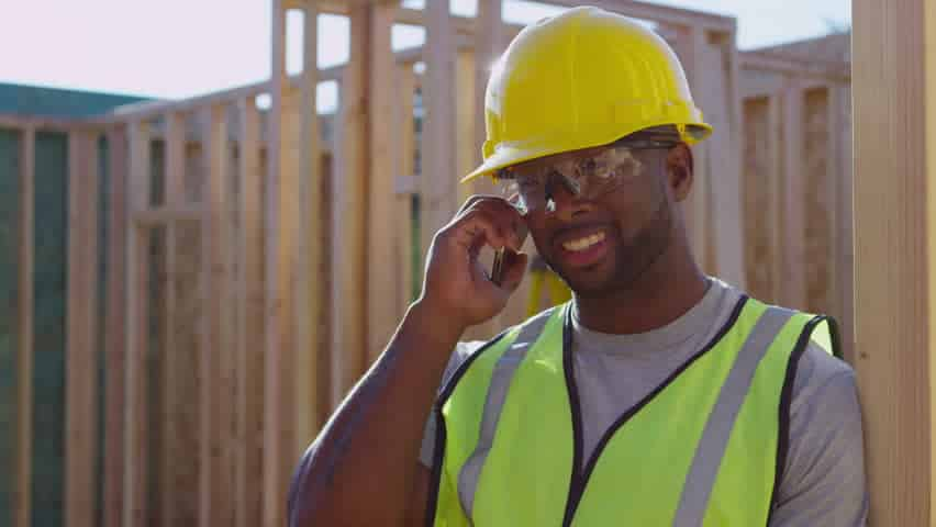 5 Tips For Commercial Construction Jobs