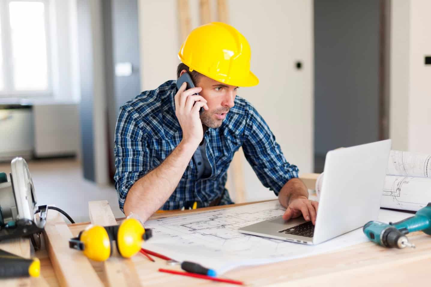 Finding Subcontractors Before You Need Them