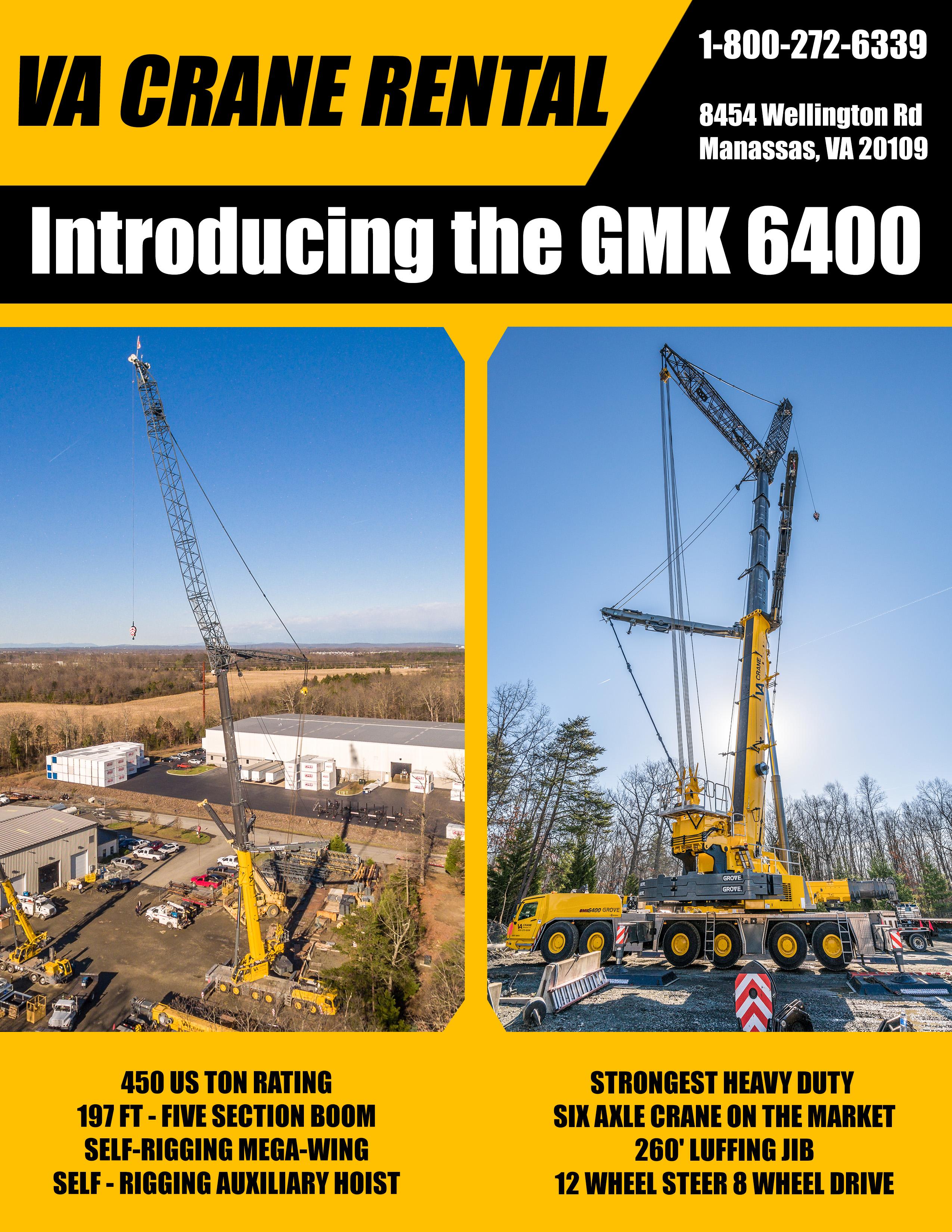 VAC-Flyer-GMK6400