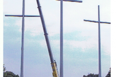 Crosses in Strasburg%2c VA 002