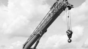 crane rental companies