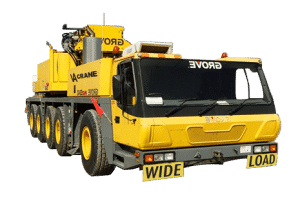 Crane Repair Service