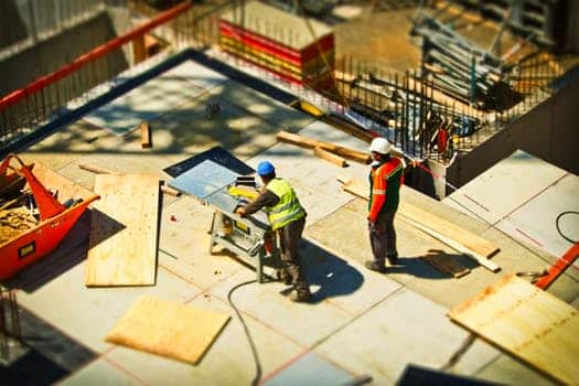 5 Tips For Getting Construction Tasks Done Faster