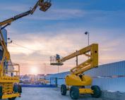 Rent Cranes
