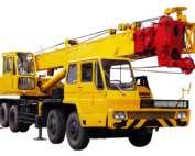 HVAC Crane Services
