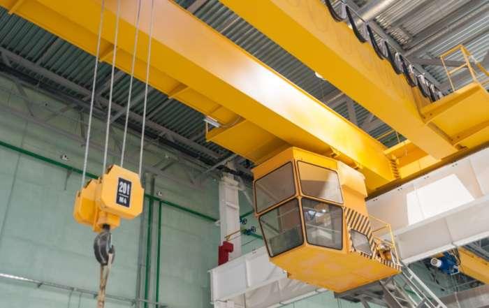 VA Crane Rental